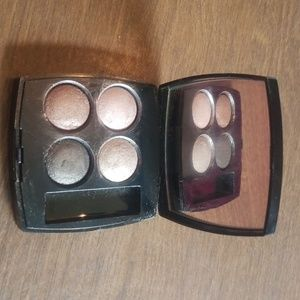 CHANEL Les 4 Ombres 278 CODES SUBTILS